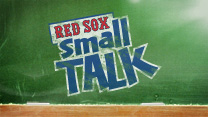 Red Sox Small Talk